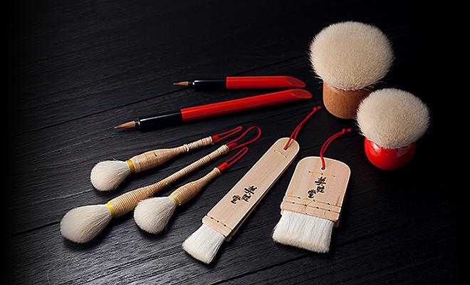 Origin Makeup Brushes Makeupview Co