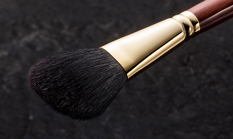 B-HC-02 : Highlight Cheek Brush