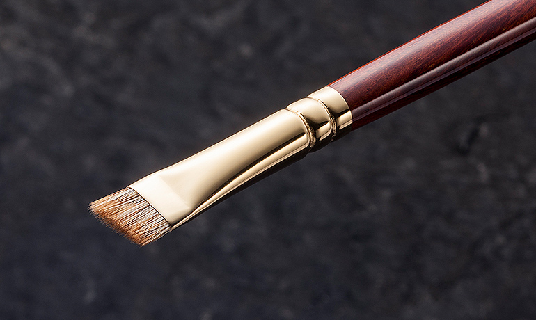 B-EB-01 : Eyebrow Brush