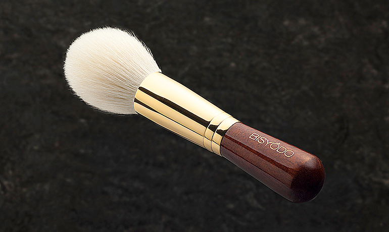 BS-P-01 : Powder Brush