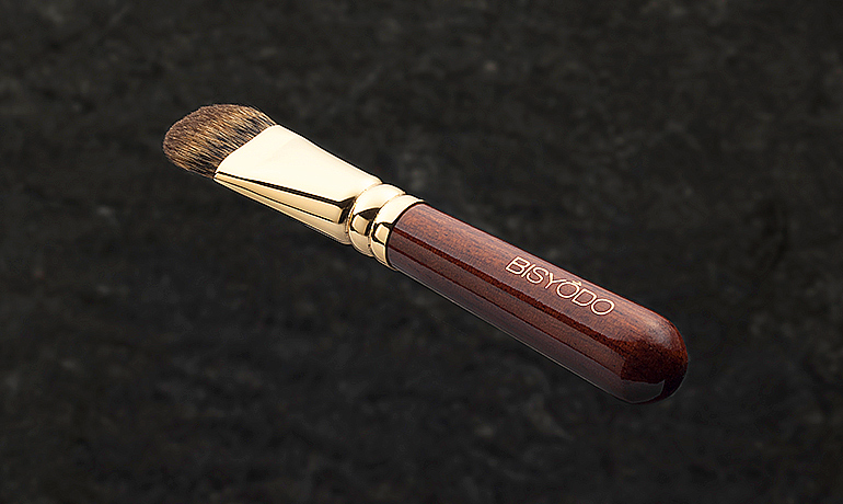 BS-ES-02 : Eye Shadow Brush