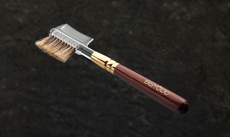 BS-BC-01 : Brush & Comb